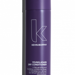 Young Again Dry Conditioner Can